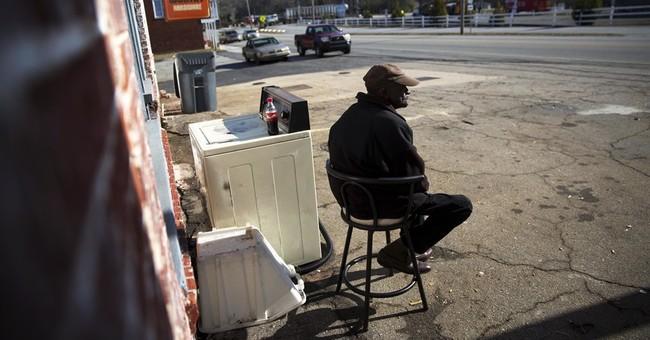 Trump's America: Rural-urban divide in Georgia