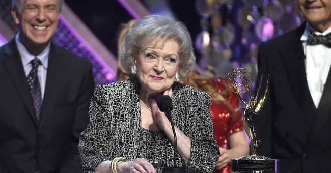 Fans celebrate Betty White on actress' 95th birthday