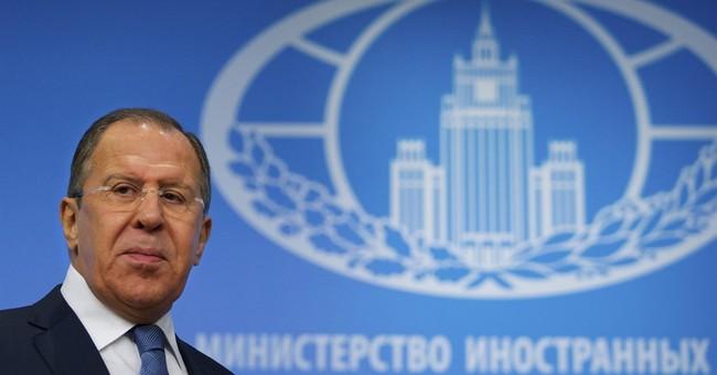 Putin: Obama administration trying to undermine Trump