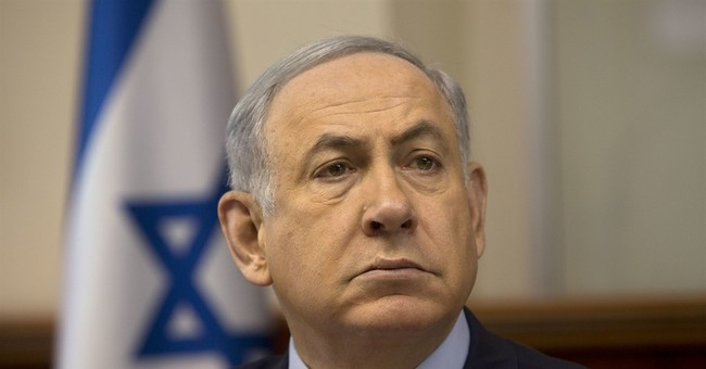 Israel's Netanyahu mired in series of corruption allegations