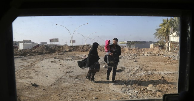 Iraqi troops capture historic Mosul mosque destroyed by IS