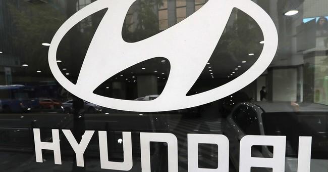 Hyundai highlights US spending plan before Trump inaugurated