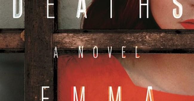 Book Review: 'Little Deaths' by Emma Flint is mesmerizing