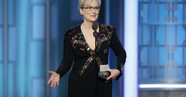 Streep, Meyers, 'Moonlight' to be honored at LGBTQ gala