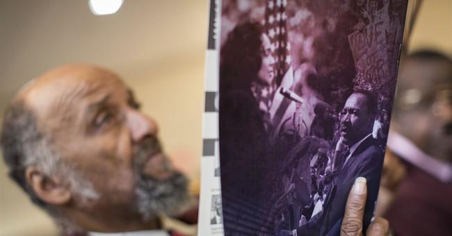 Former Klan Grand Dragon to MLK's daughter: I'm sorry