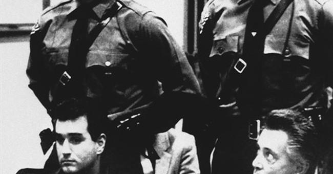 Nicodemo Scarfo, ex-Philadelphia mob boss, dies in prison