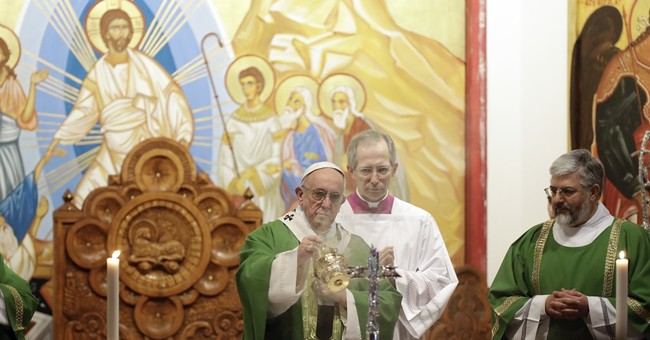 Vatican rejects Knights of Malta attempt to discredit probe