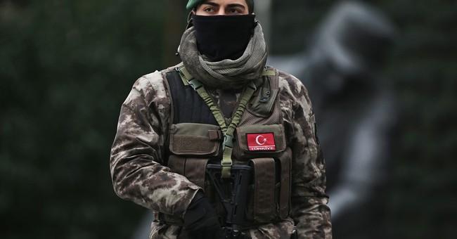 Turkey: Istanbul nightclub attacker confessed after capture