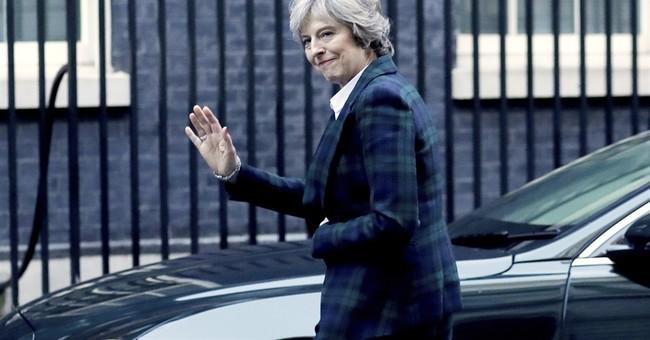 The Latest: US hopes Brexit talks can avoid economic turmoil