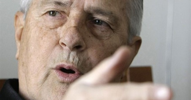 Ex-Yugo general Trifunovic, symbol of senseless war, dies