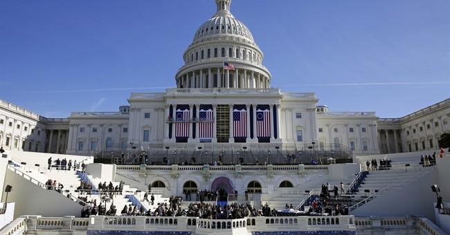 Nearly 50 House Democrats vow to boycott Trump inauguration