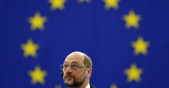 Tajani alliance declared on European Parliament election day
