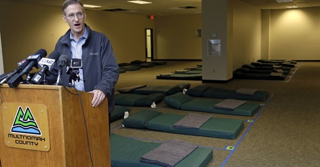 Stillborn Portland infant highlights Oregon homeless problem