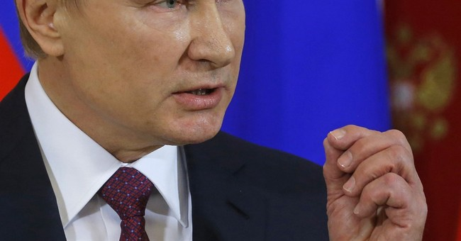 Ukraine files case against Russia at UN's highest court