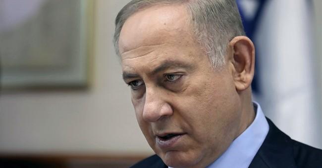 Israel's Netanyahu mired in series of corruption allegations