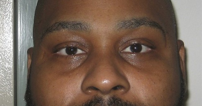 Virginia governor won't spare life of convicted killer