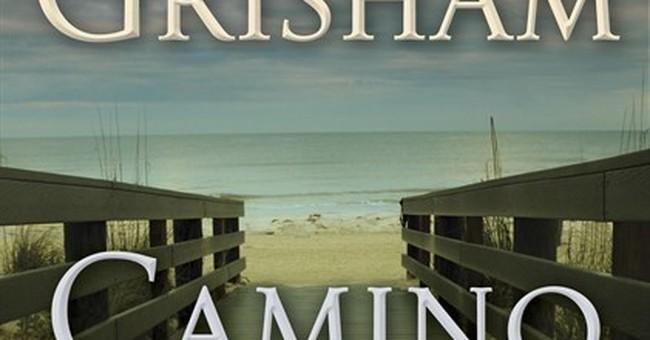 Review: John Grisham's 'Camino Island' is fine beach read