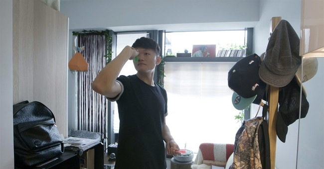 Hong Kong's mini apartments boom as property prices soar