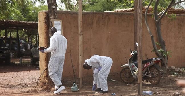 Al-Qaida-linked militants staged Mali resort attack; 5 dead