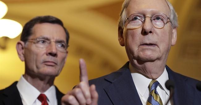 INSIDE WASHINGTON: Secrecy in lawmaking hardly new
