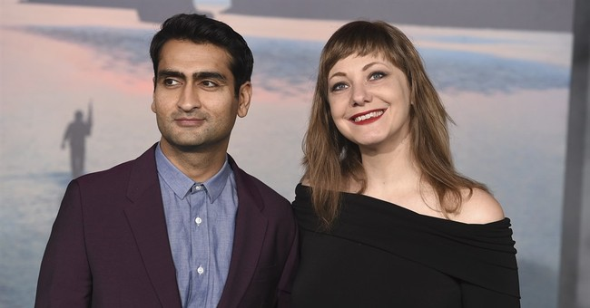 Can Kumail Nanjiani's love story save the romantic comedy?