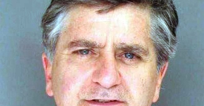 Correction: Doctor-Child Sex Charges story