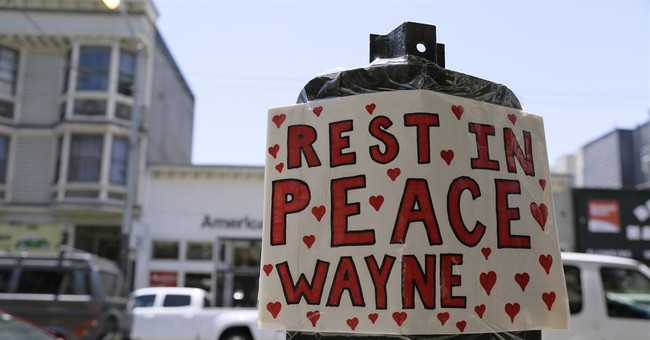 APNewsBreak: Motive baffles UPS workplace shooting survivor