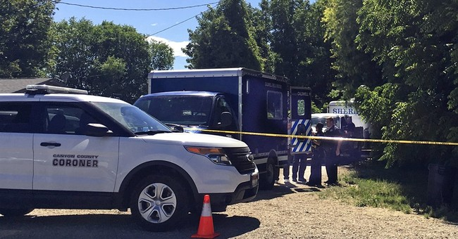 Authorities investigating after 3 found dead in Idaho home