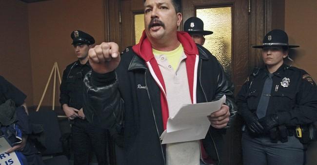 Democratic union ironworker Randy Bryce running against Ryan