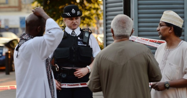 A look at attacks in Britain in recent weeks and years