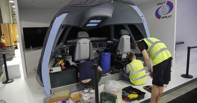 The Latest: Qatar Air CEO says blockade leaves lasting wound