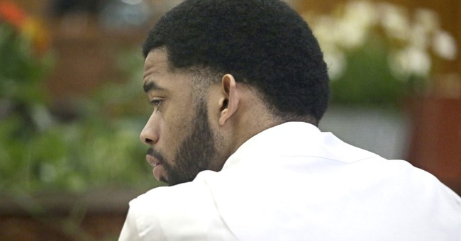 The Latest: Police shooting trial set for closing arguments