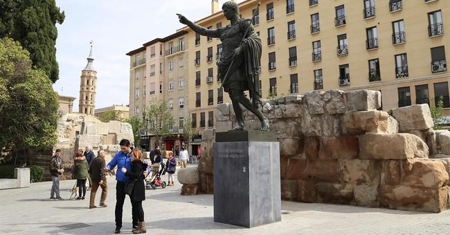 Zaragoza: Goya, tapas in El Tubo and 2,000 years of history