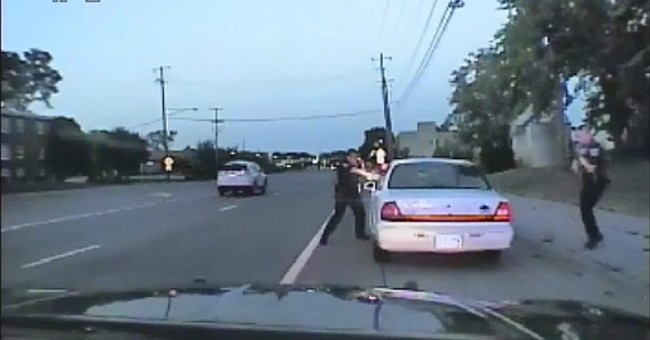 Shocking video of police shooting wasn't enough to convict
