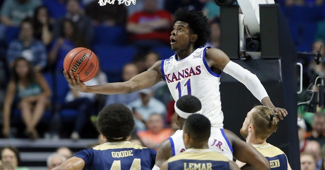 Who's No. 3? NBA draft intrigue begins after Fultz, Ball