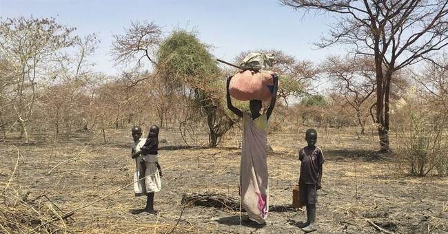 New report blames South Sudan military for civilian deaths