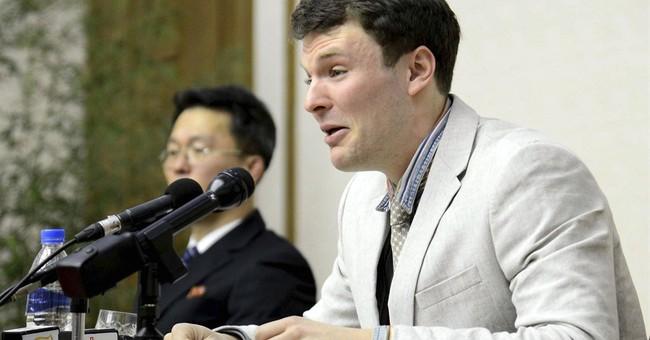China tour agency says won't take more US tourists to NKorea