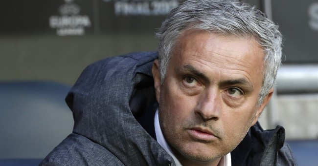 Jose Mourinho denies any wrongdoing in tax probe