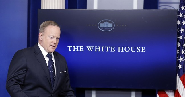 Clamping down, Trump team puts the 'brief' in press briefing