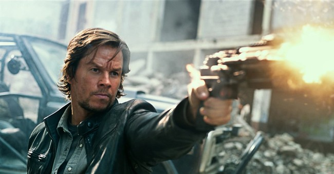 Review: In 'The Last Knight,' round 5 for the Transformers