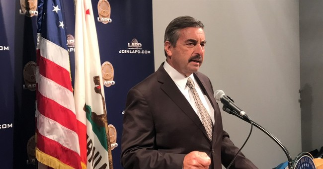 4 more Los Angeles youth police cadets arrested in scandal