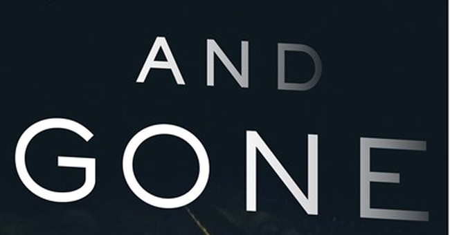 """Book Review: """"Here and Gone"""" is terrifyingly realistic"""