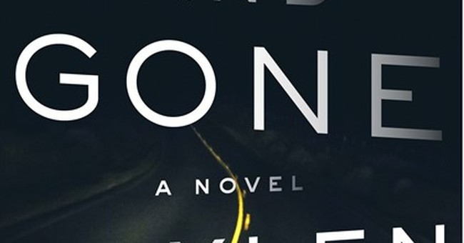 "Book Review: ""Here and Gone"" is terrifyingly realistic"