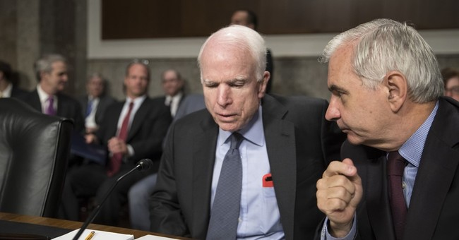 McCain: Americans 'stupid' to still want to travel to NKorea