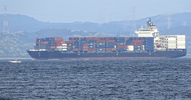 Big questions in US warship's collision with container ship