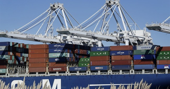 US current account deficit expands to $116.8 billion