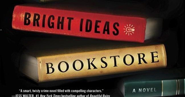 Mystery abounds in 'Midnight at the Bright Ideas Bookstore'