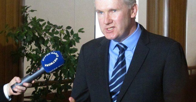 Opposition opposes gov't reforms to Australian citizen law