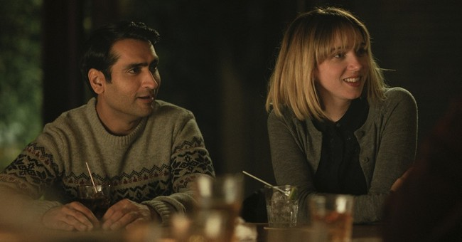 Film Review: Fall in love with 'The Big Sick'