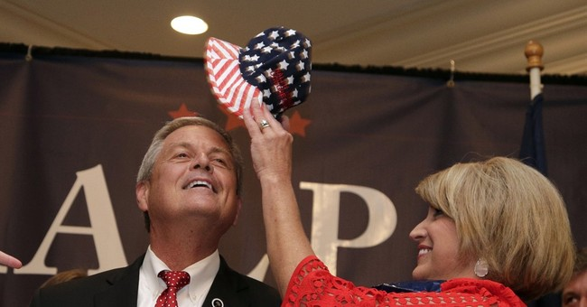 Republican aligned with Trump wins South Carolina House seat